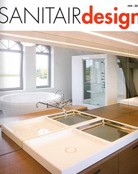 Sanitar Design